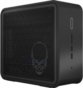Платформа Intel NUC Ghost Canyon Original BXNUC9I7QNX 4.5GHz 2xDDR4 фото